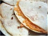 Easy Quesadilla - Cheese!