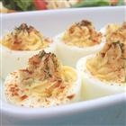 More Deviled Eggs