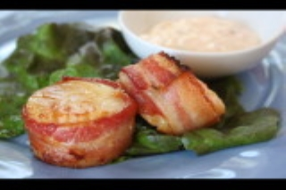 ... wrapped scallops bacon wrapped scallops grilled bacon wrapped sea