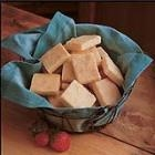 Scotch Shortbread Cookies