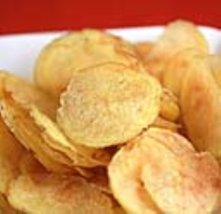 Homemade Potato Chips (1)