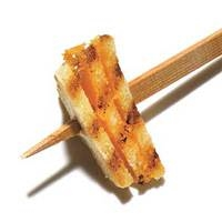 Grilled Cheese on a Stick
