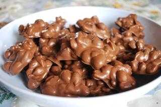 Crock Pot Candy Recipes