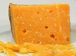 Keep your cheese from hardening