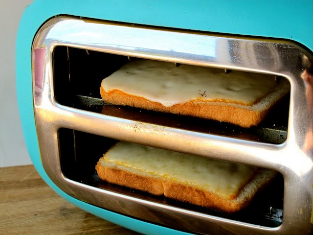 Make your own taster oven