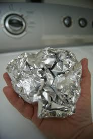 Feb 23, · Over time, this residue can accumulate on the surface of the fabric, leaving clothes looking dingy and worn. As an alternative, toss balls of aluminum foil into the dryer to remove static without chemicals. The metal attracts the electrons, pulling them from the fabrics, preventing the build-up of an electric charge.