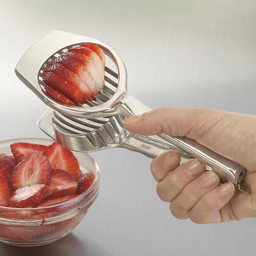 Egg slicer for Strawberries