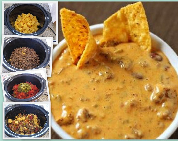 Amazing Queso!