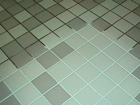 Myfridgefood Green Grout Cleaning