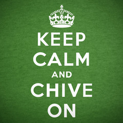 chive gear