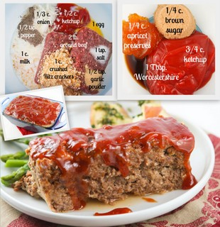 Best Best Meatloaf