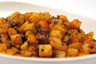 Amazing Home Fries