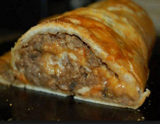 Meatloaf Roll