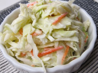 Best Cole Slaw