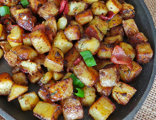 Awesome Breakfast Potatoes