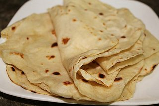 Best Homemade Tortillas