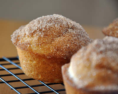 Easy Awesome Muffins